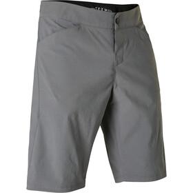 Fox Ranger Pantaloncini Uomo, grigio